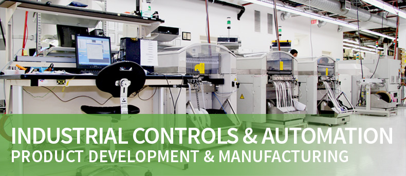Industrial Controls Development