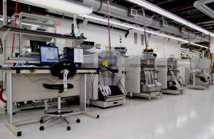SMTLineTechnology