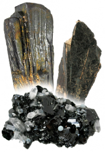 left-minerals