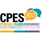 CPES 2017: Canadian Printable, Flexible, Wearable Electronics Symposium